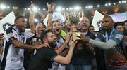 Carioca'da şampiyon Botafogo! (ÖZET)