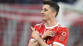 Bayern'in durmaya niyeti yok