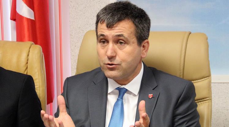 """""""Samsunspor tarihinin en önemli maçı"""""""