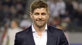 Resmen açıklandı! Gerrard'dan efsane başlangıç
