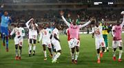 Senegal bu heyecanı 2. kez yaşayacak