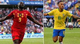 Dünya Kupası'nda 2 favori karşılaşıyor