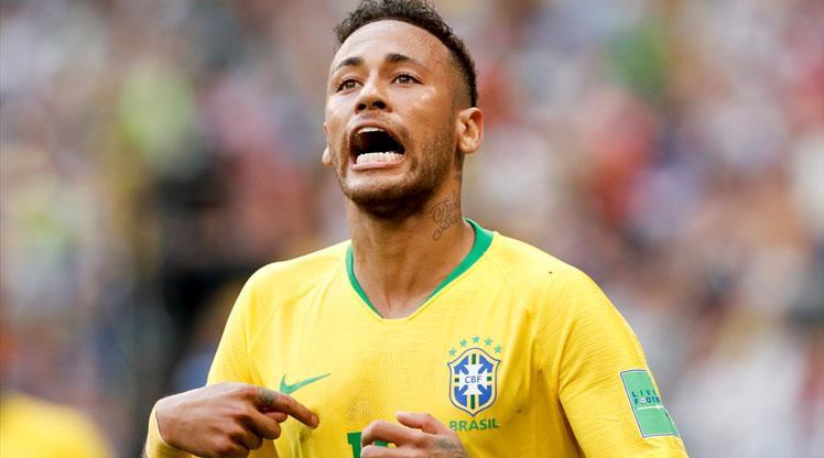 """""""Neymar bir aktör değil"""""""