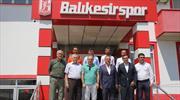 Bal Kes'te altyapı Can Cangök'e emanet