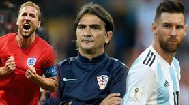"""""""Messi'yi nasıl durdurduysak..."""""""