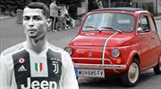 Juventus'ta CR7 krizi! Greve gidiyorlar...