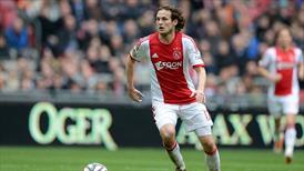 Blind yeniden Ajax'ta