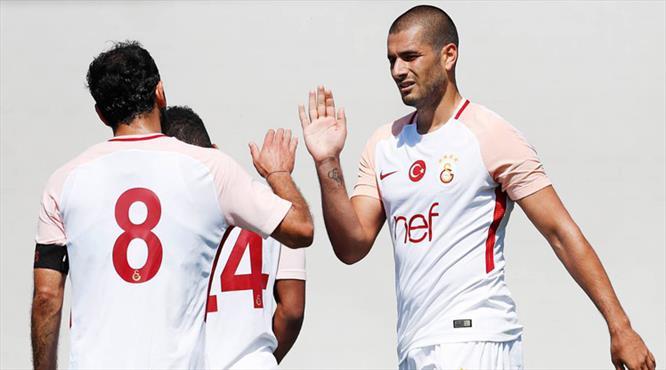 Galatasaray'ın rakipleri PSV ve Valencia