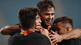 Galatasaray'ın rakibi AEK