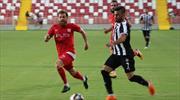TSYD Ege Kupası'nda 2. finalist Altay