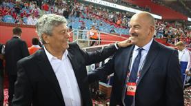 """""""Türkiye çok iyi ve diri bir takım"""""""
