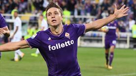 Fiorentina'nın şakası yok! (ÖZET)