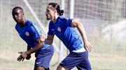 Antalya maça hazır