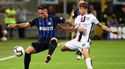 Inter kazanmaya alıştı!