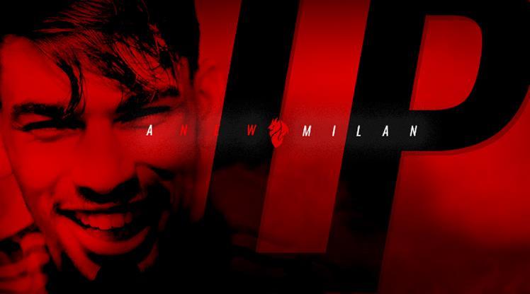 Milan Lucas Paqueta'yı transfer etti