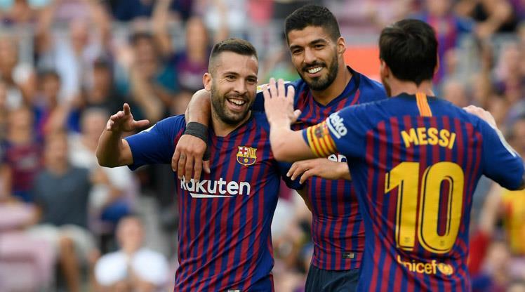 Juventus çıldırdı! Hedefinde Barça'nın yıldızı var
