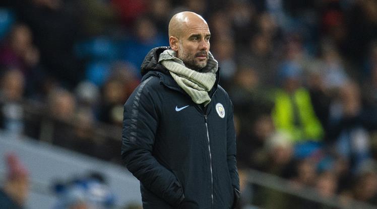 """Guardiola net konuştu: """"Pişman değilim"""""""