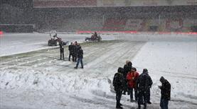 İşte Boluspor - Galatasaray maçının tarihi