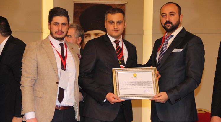Eskişehirspor için sürpriz başkan adayı!