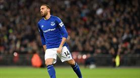 Cenk Tosun da Everton'a çare olmadı (ÖZET)