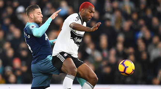 Babel sahne aldı, Fulham uzatmalarda yıkıldı! (ÖZET)