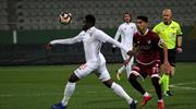 Adanaspor'dan kritik galibiyet