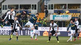 SPAL, Parma'ya kabus oldu (ÖZET)