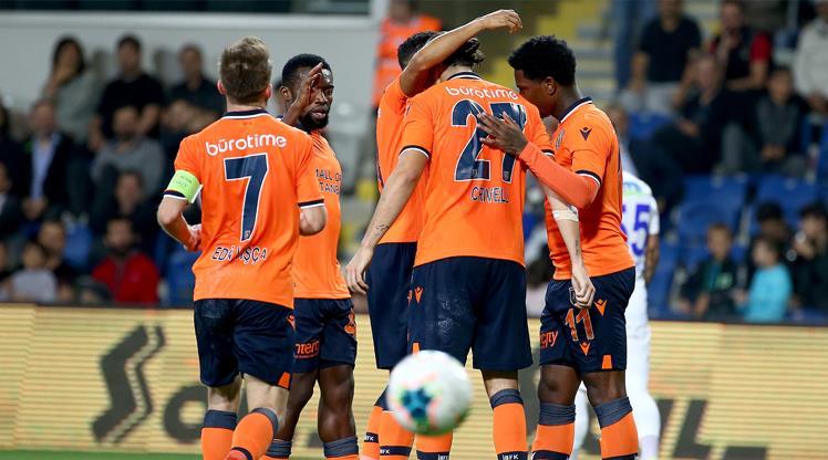 Başakşehir, Avrupa'da 22. maçına çıkıyor