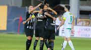 Altay - Bursaspor: 2-1 (ÖZET)