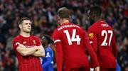 Liverpool 90+4'te kazandı
