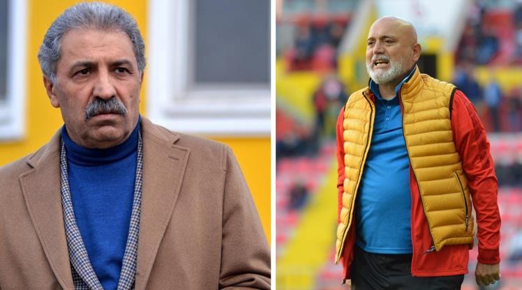 Erol Bedir ve Hikmet Karaman istifa etti