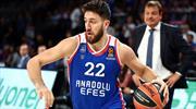 Valencia Basket - Anadolu Efes