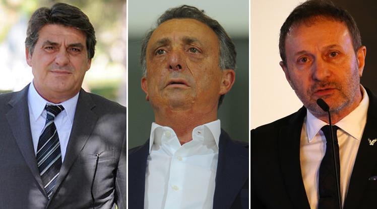 Beşiktaş'ın yeni başkanı kim olacak?