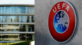 UEFA'dan Kosova ve Rusya kararı