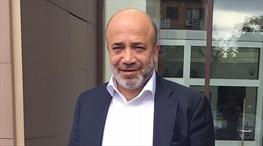 Adana Demirspor'da başkan Sancak bırakıyor