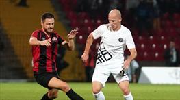 Fatih Karagümrük: 2 - Osmanlıspor: 0 (ÖZET)