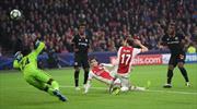 Ajax'ın hızını Chelsea kesti (ÖZET)
