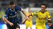 Inter'den kritik galibiyet (ÖZET)