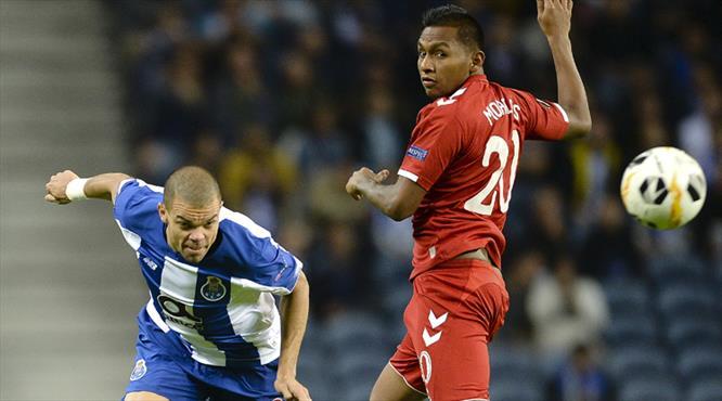 Porto evinde tutukluk yaptı (ÖZET)