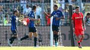 Atalanta gol oldu yağdı: 7-1 (ÖZET)