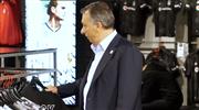 Başkan Çebi'den kampanyaya destek