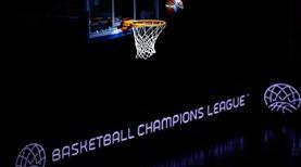 FIBA Şampiyonlar Ligi'nde 34 Türk basketbolcu