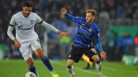Ozanlı Schalke kupada turladı