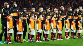 Galatasaray - Çaykur Rizespor maçından en özel kareler