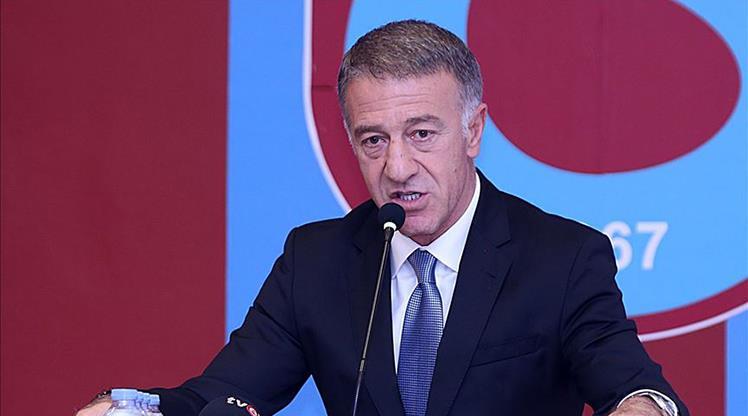 Trabzonspor'un borcu son 19 yılda ilk kez azaldı