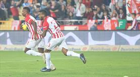 İşte Antalyaspor'u umutlandıran gol
