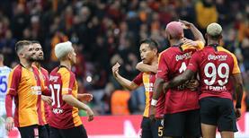 Galatasaray 100. galibiyetin peşinde