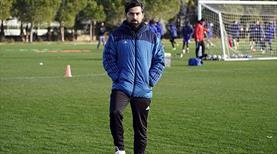 Göztepe'nin 30. teknik direktörü İlhan Palut