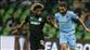 Krasnodar - Trabzonspor: 3-1 (ÖZET)