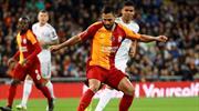 İşte Real Madrid - Galatasaray maçının özeti